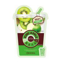 Mediheal Vita kiwi apple sheet maska za lice 20ml
