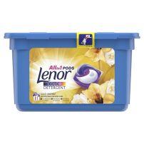 Lenor gold kapsule za pranje veša 11kom