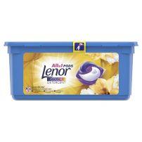 Lenor gold kapsule za pranje veša 28 kom