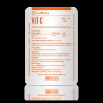 MaxMedica vitamin C 40x10 tbl