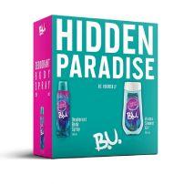 Bu Hidden poklon set(deo u spreju 150ml+gel za tuširanje)