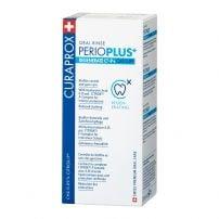 Curaprox Perio Plus Regenerate rastvor 0,09 200ml