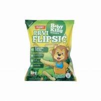 Baby king flipsic organic 30g