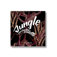 Aura paleta senki za oči 9/1 Jungle