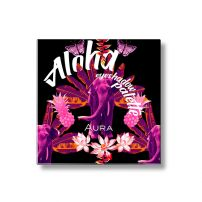Aura paleta senki za oči 9/1 Aloha