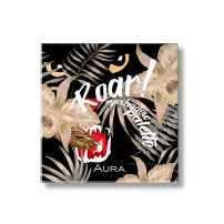 Aura paleta senki za oči 9/1 Roar