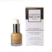 Christian Breton precious gold&caviar krema za predeo oko očiju 15ml