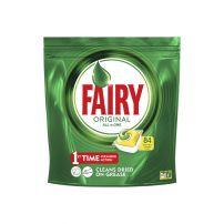 Fairy auto original all in onekapsule za mašinsko pranje posuđa