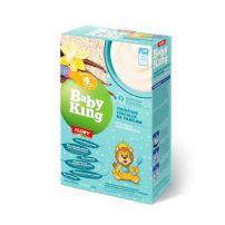 Baby King Pirinčane cerealije sa vanilom obogaćene vitaminima i mineralima