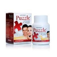 Nevena puzzle puder za bubuljice 30g