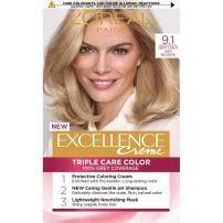 L'Oreal Paris Excellence 9.1 boja za kosu