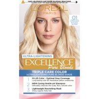 L'Oreal Paris Excellence  Pure Blond 01 Boja za kosu