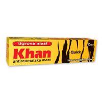 Khan tigrova mast, 40ml tuba