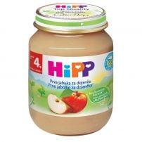 Hipp jabuka kašica za odojčad 125 gr