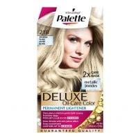 Palette Delux boja za kosu 218 Srebrno plava