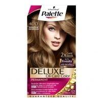 Palette Delux boja za kosu 400 Srednje palava