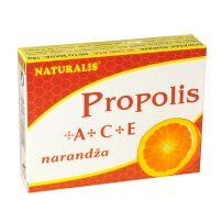 Propolis A+C+E narandža tablete