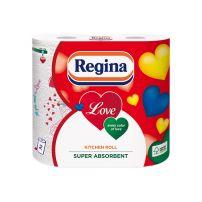 Regina kuhinjski ubrus Love 2 Rolne