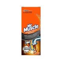 Mr Muscolo Niagara granule za čišćenje odvoda