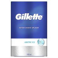 Gillette Arctic Ice losion posle brijanja 100 ml