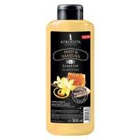 Afrodita Šampon za kosu i telo Med & Vanila 1000 ml