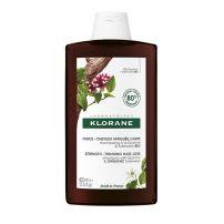 Klorane Kinin Runolist šampon 400ml