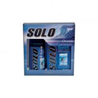 Solo ocean gift set