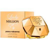 Paco Rabanne Lady million woman edp 50ml