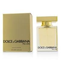 Dolce&Gabbana The One Female EDT 50ml