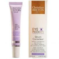 Christian Breton dark undereye corrector serum 15ml