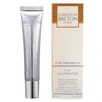 Christian Breton eye illuminator 15ml