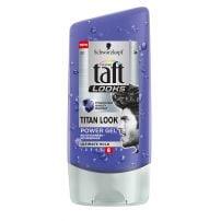 Taft Titan Look gel za kosu 150ml