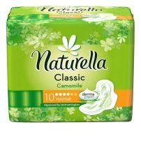 Naturella Classic Camomile Normal higijenski ulošci 10 komada