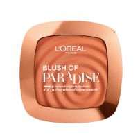 L'Oreal Paris Blush of Paradise rumenilo