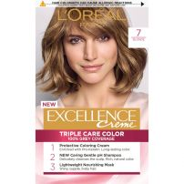 L'Oreal Paris Excellence 7 Boja za kosu