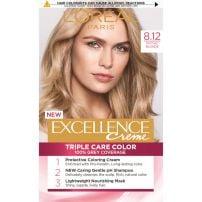 L'Oreal Paris Excellence 8.12 Boja za kosu