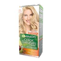 Garnier Color Naturals Creme Boja za kosu 10 Izrazito blistava svetlo plava