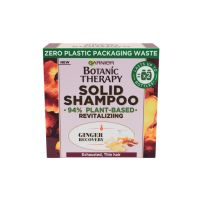 Garnier Botanic Therapy Ginger Recovery čvrsti šampon 60g