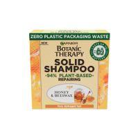 Garnier Botanic Therapy Honey & Beeswax čvrsti šampon 60g