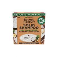 Garnier Botanic Therapy Coco & Macadamia čvrsti šampon 60 g