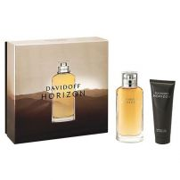 Davidoff horizon set (EDT 125ml+shower gel 75ml)