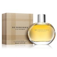 Burberry women edp 100ml