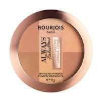 Bourjois always fabulous bronzing powder 01