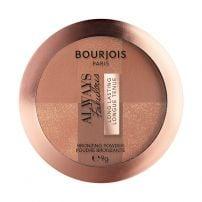 Bourjois always fabulous bronzing powder 02