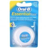 Oral B Unwaxed Mint konac za zube 50m