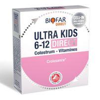 ULTRA KIDS 6-12 DIRECT, 14 kesica