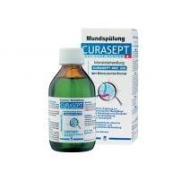 Curasept ADS 220 tečnost za ispiranje usta sa 0,2% hlorheksidina
