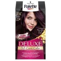 Palette Deluxe boja za kosu 880 Aubergine