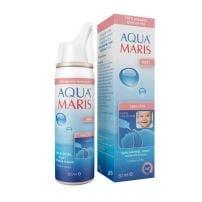 Aqua Maris Baby sprej za nos 50 ml