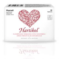 Hartikol ®, 30 kapsula